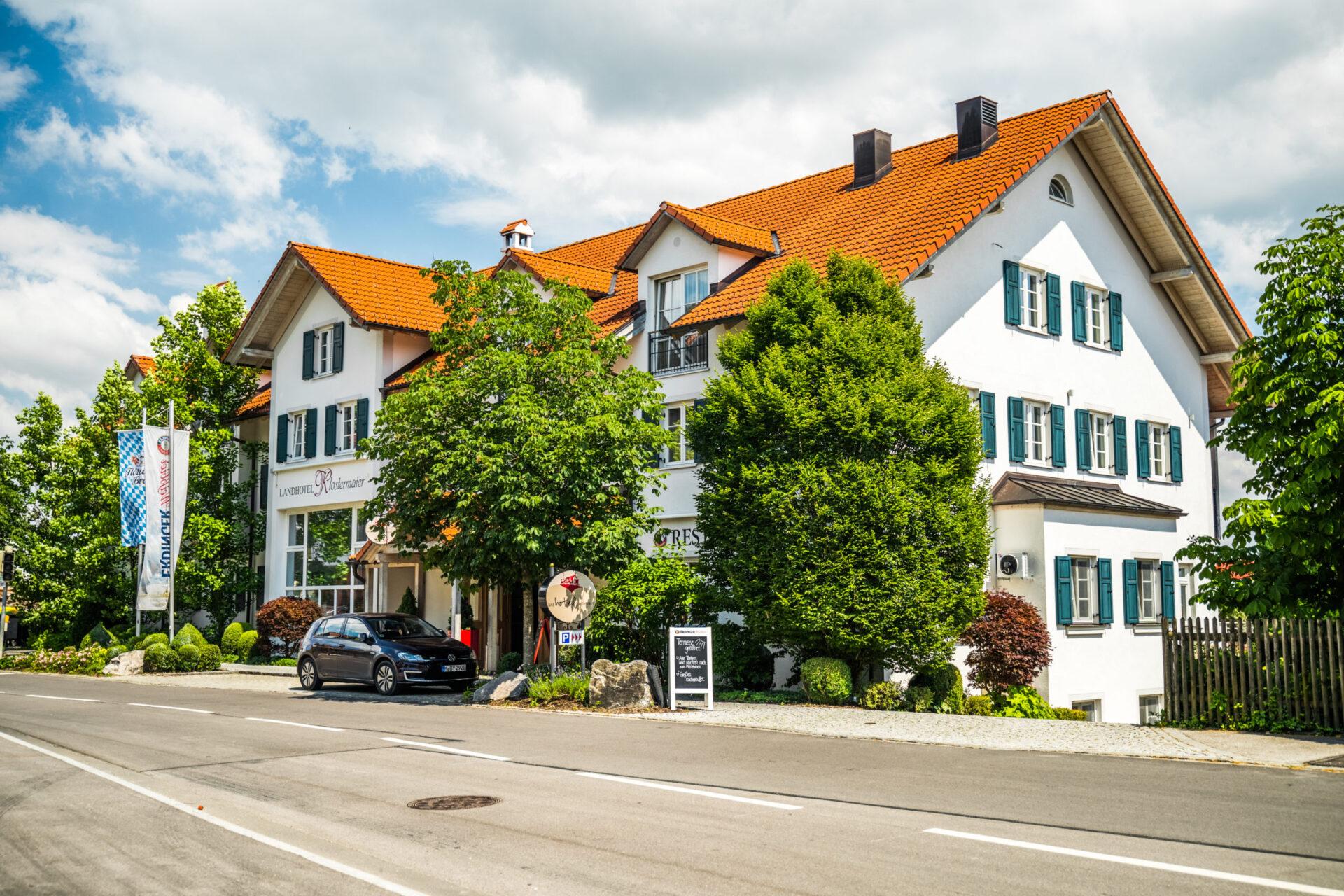 Klostermaier Hotel 1