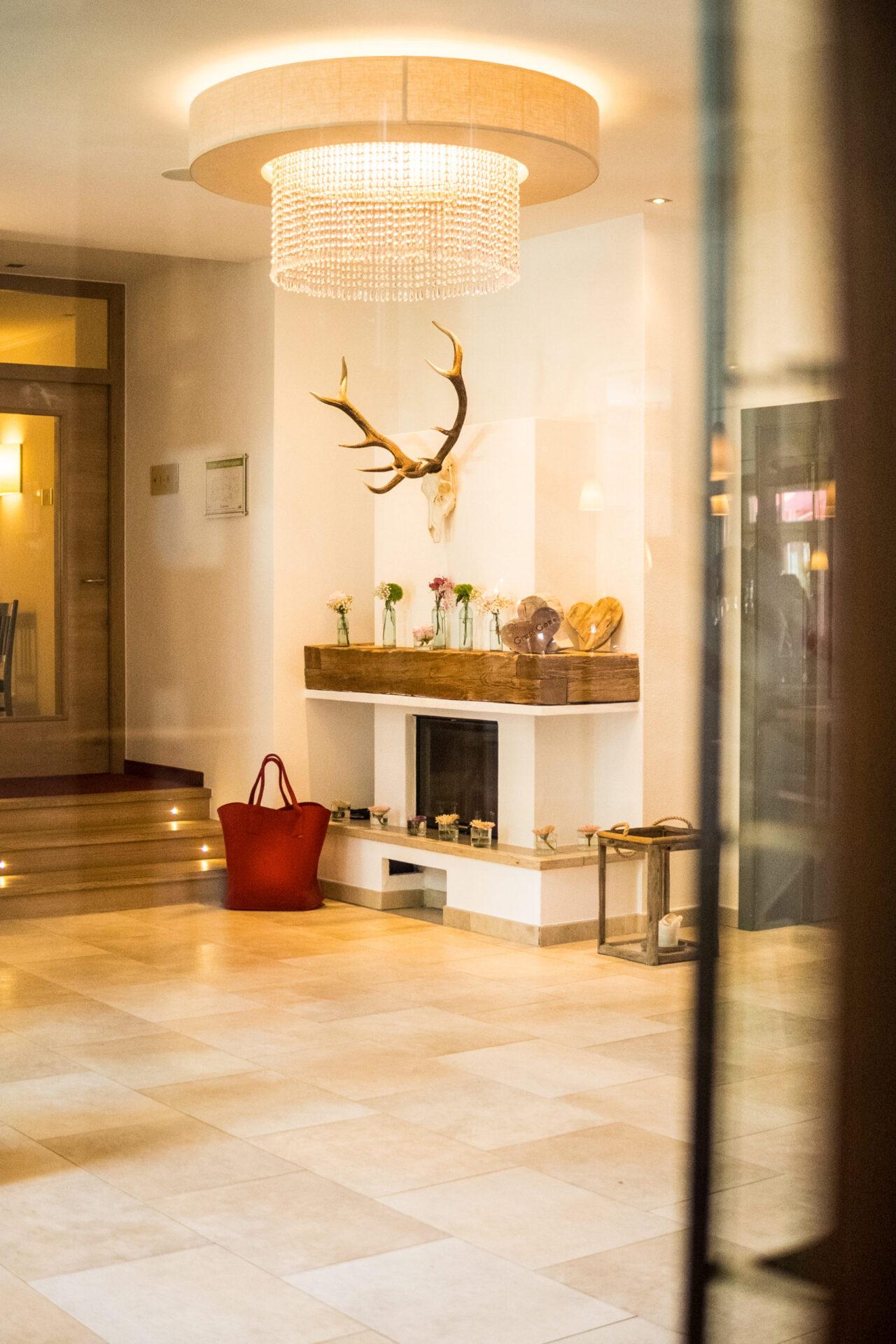 Klostermaier Hotel 2