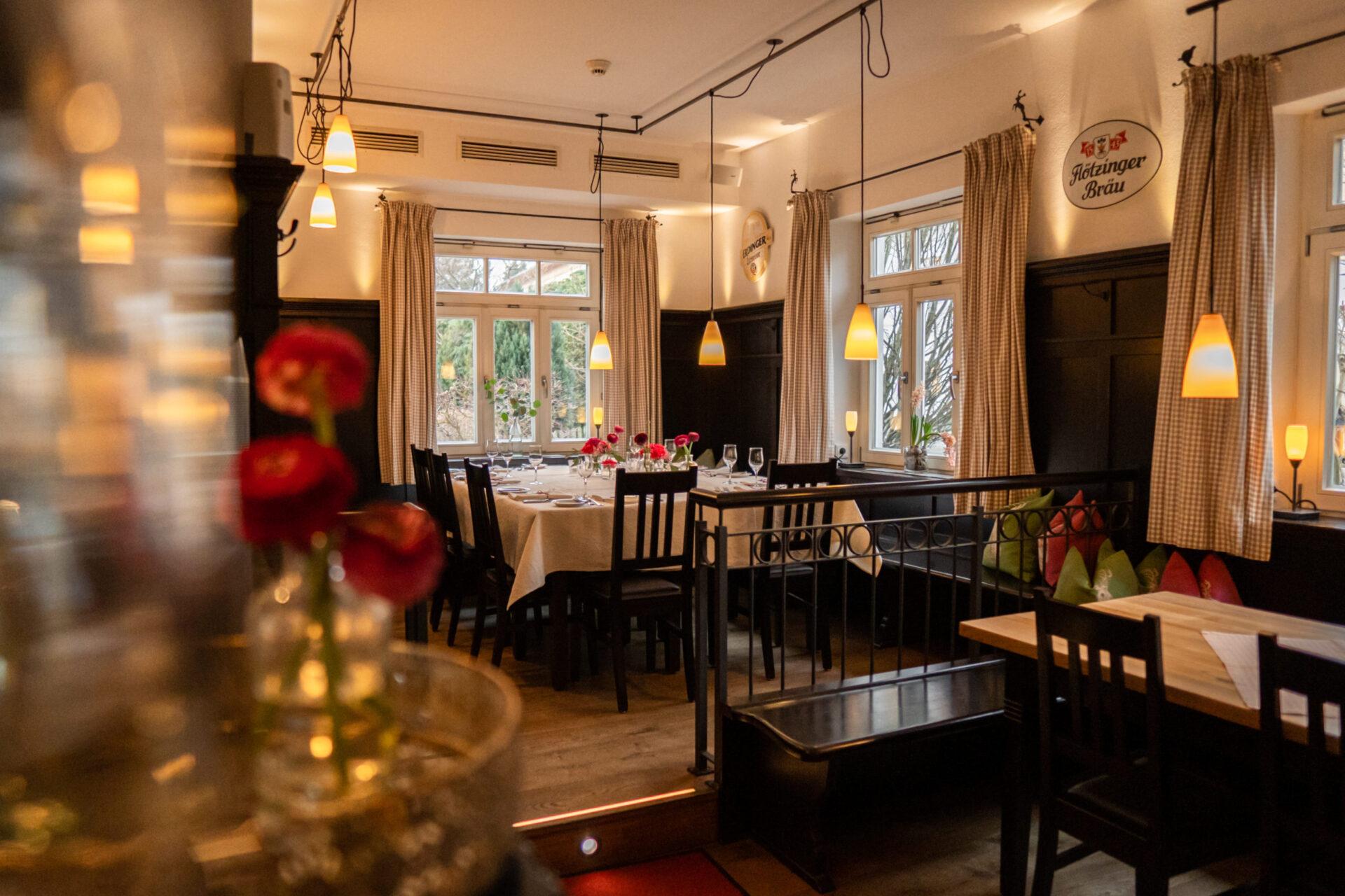 Klostermaier Restaurant 2