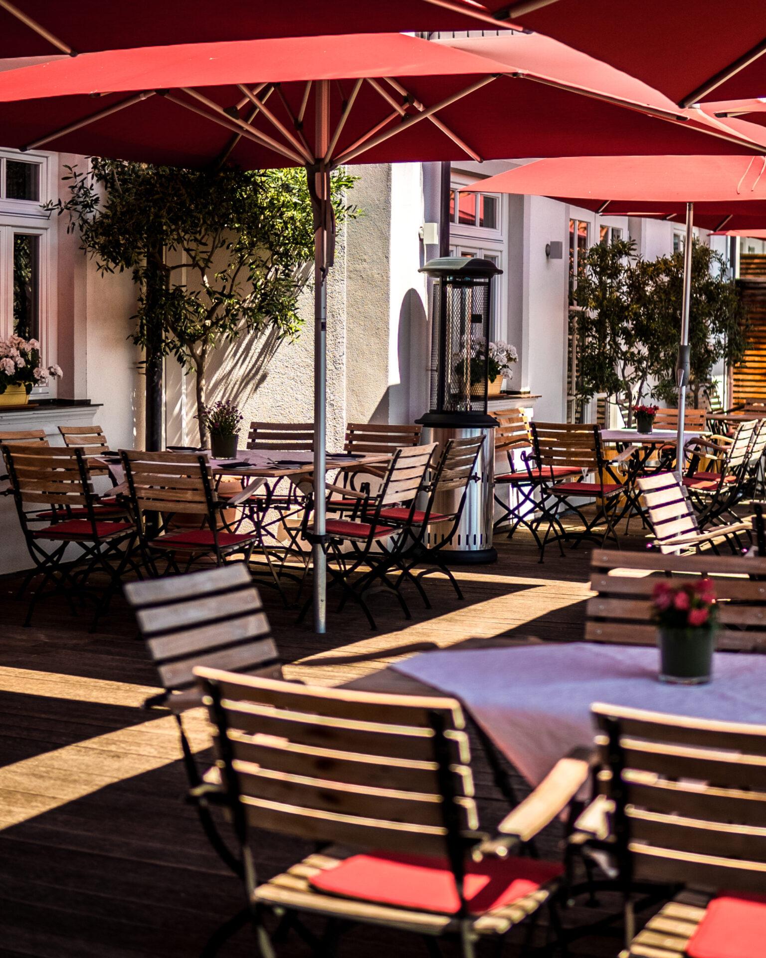 Klostermaier Restaurant 3
