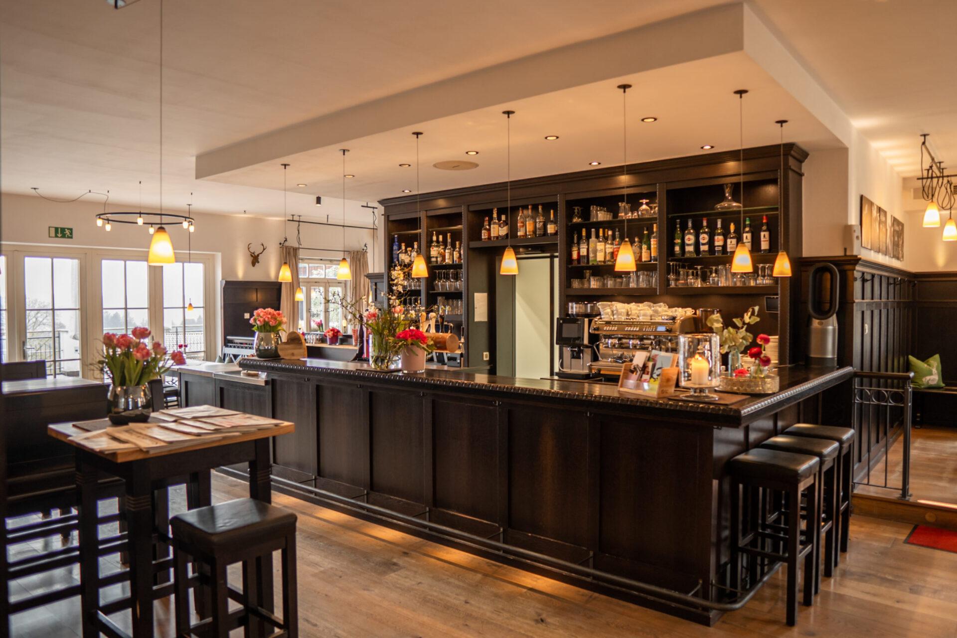 Klostermaier Restaurant 5