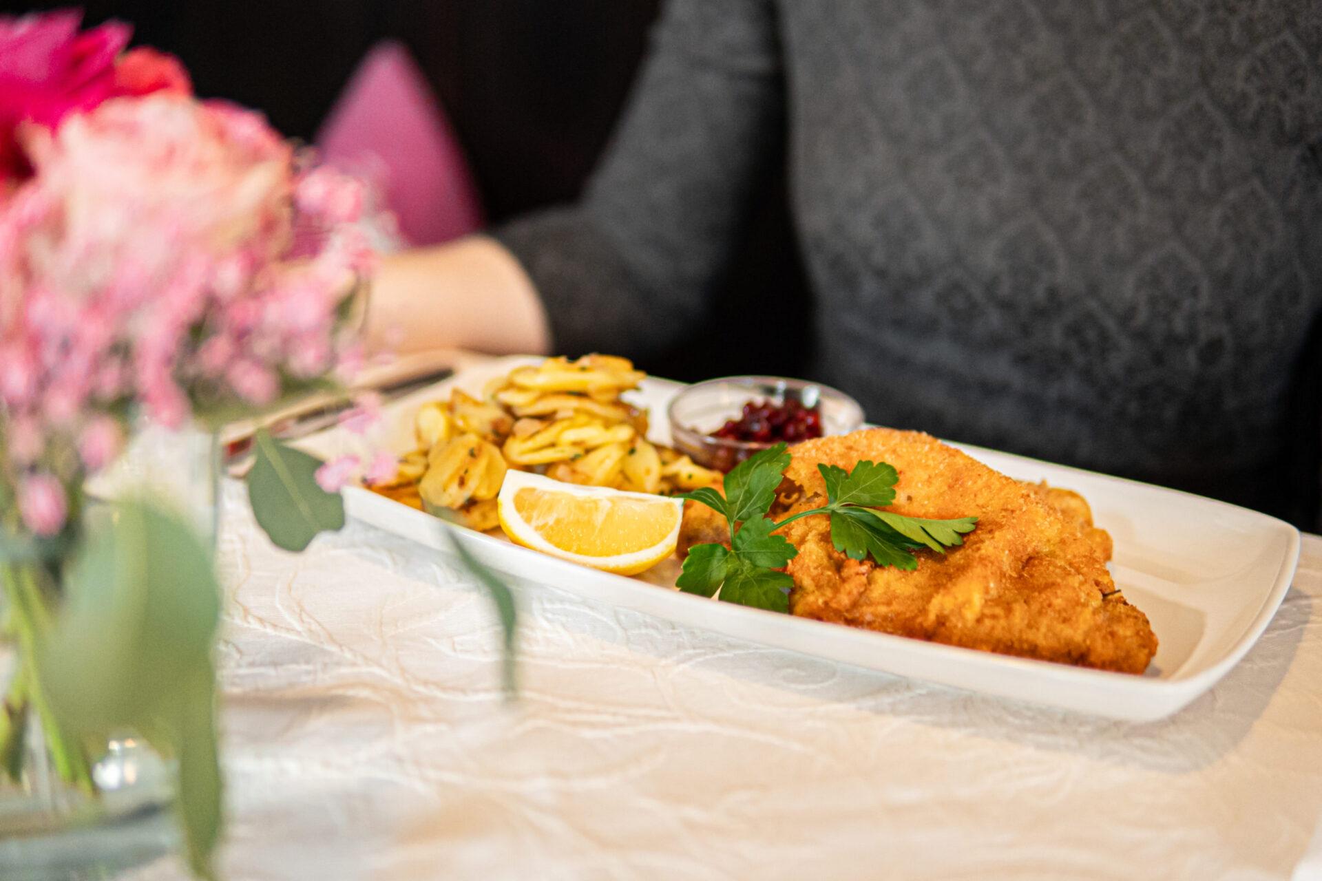 Klostermaier Restaurant 6