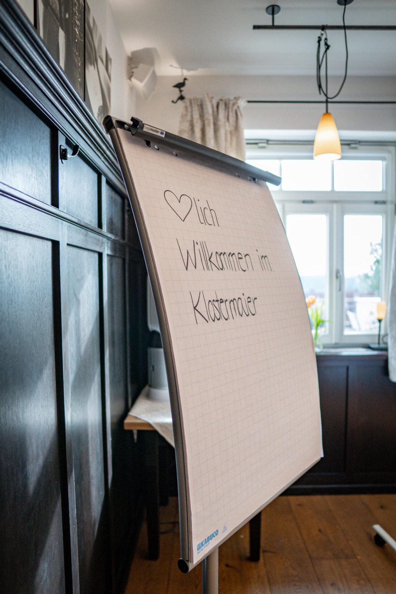 Klostermaier Tagungen 2